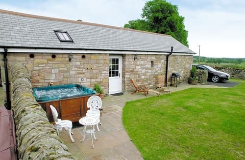 Last Minute Cottages - Lovely Carlisle Cottage S18378
