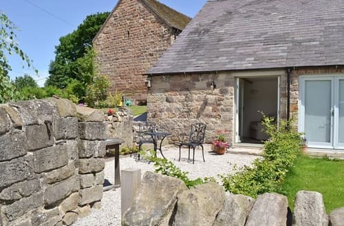 Last Minute Cottages - Charming Belper Cottage S16490