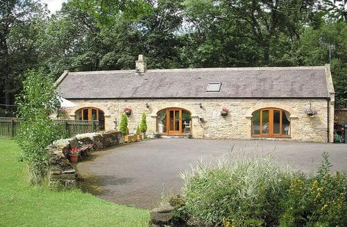 Big Cottages - Rivers Edge Cottage