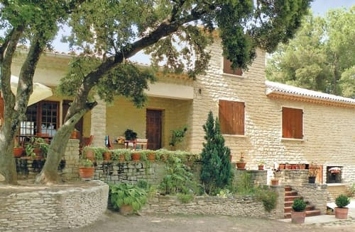 Last Minute Cottages - Beaumes De Venise