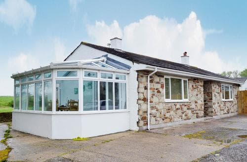 Last Minute Cottages - Ruanwell Bungalow