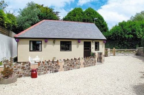 Last Minute Cottages - Splendid Combe Martin Cottage S19072