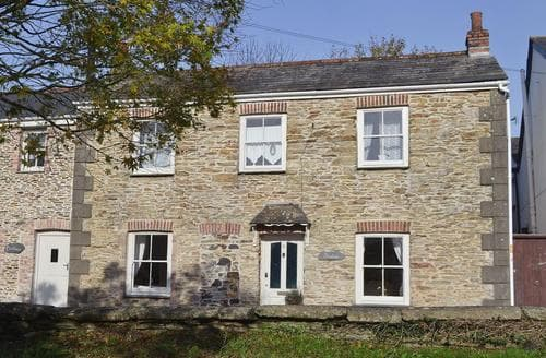 Last Minute Cottages - Superb Fowey Cottage S20912