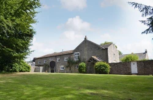 Last Minute Cottages - Excellent Barnard Castle Cottage S14769