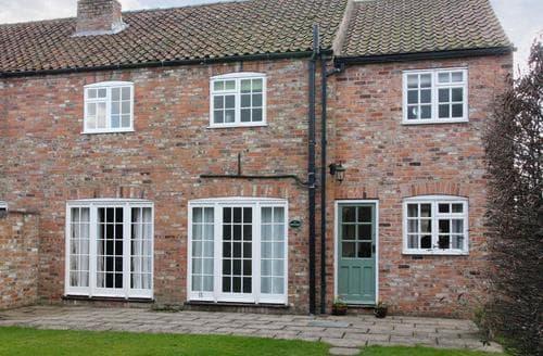Big Cottages - Exquisite Claxton Cottage S15011