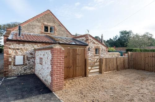 Last Minute Cottages - Adorable Hunstanton Cottage S72397