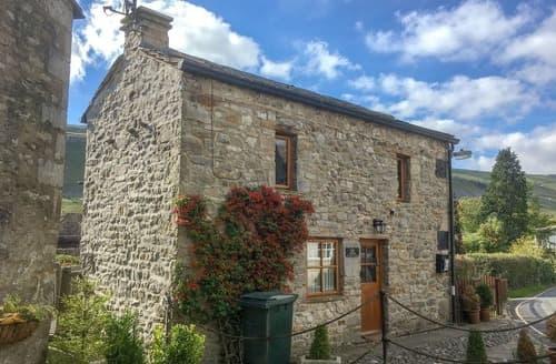 Last Minute Cottages - Superb Kettlewell Cottage S126980