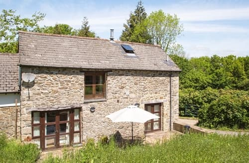 Last Minute Cottages - Delightful Okehampton Cottage S19550