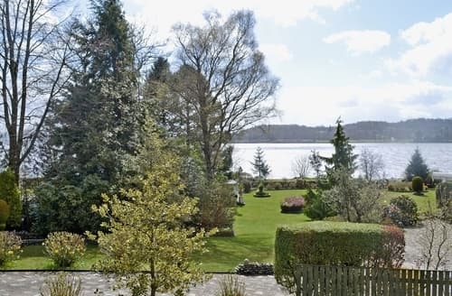 Last Minute Cottages - Adorable Dunoon Cottage S23005