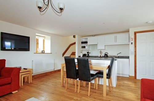 Last Minute Cottages - Tasteful Louth Cottage S60258