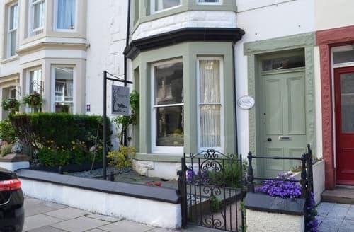 Dog Friendly Cottages - Adorable Keswick Cottage S84749