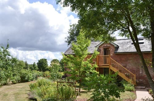 Last Minute Cottages - Gorgeous Hereford Cottage S113580