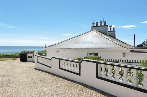 Last Minute Cottages - Beautiful Kilmore Quay Cottage S24212