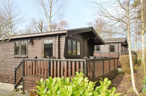 Last Minute Cottages - Gorgeous Keswick Lodge S84649