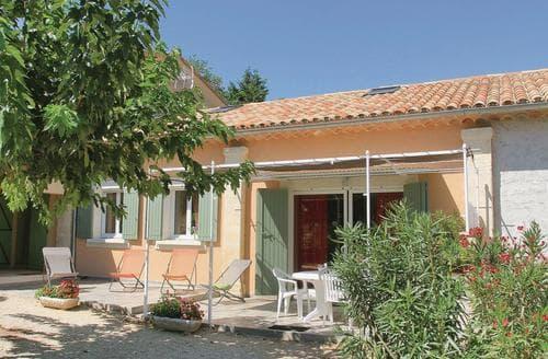 Last Minute Cottages - L'Olive