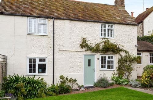 Last Minute Cottages - Attractive Brighton Cottage S13888