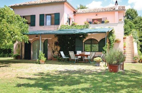 Last Minute Cottages - Poggio Miletto