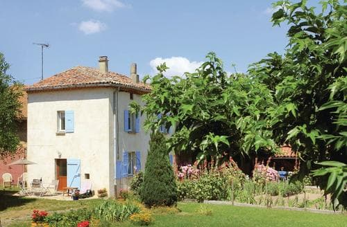 Last Minute Cottages - Alboussiere