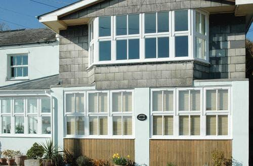 Last Minute Cottages - Superb Saltash Cottage S78044