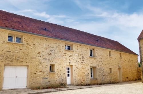Last Minute Cottages - Vaudoy-en-Brie Nr Coulommiers - W13002