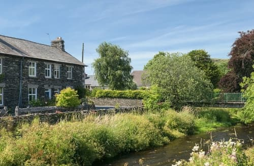 Last Minute Cottages - Adorable Staveley And The Kentmere Valley Cottage S37808