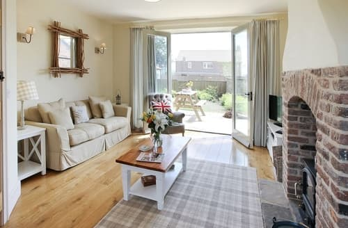 Last Minute Cottages - Haydock Cottage-IXG