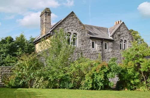 Big Cottages - Exquisite Carnforth Cottage S18217