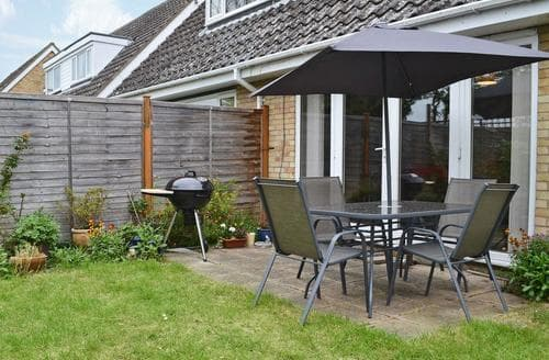 Last Minute Cottages - Superb Cambridge Cottage S80414