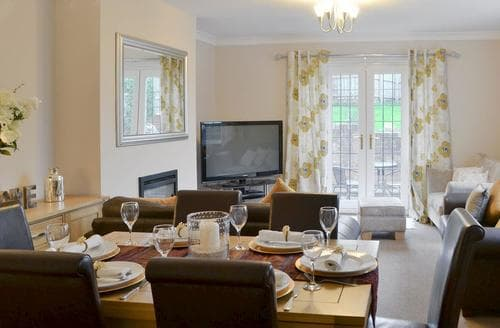 Last Minute Cottages - Lovely Morpeth Cottage S88109