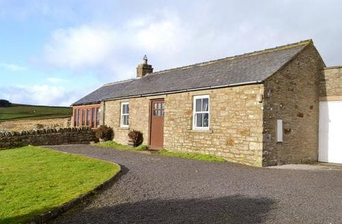 Last Minute Cottages - Adorable Barnard Castle Cottage S92250