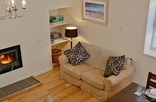 Last Minute Cottages - Charming Appin Cottage S22981