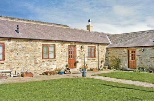 Last Minute Cottages - Grange Cottage - E5248