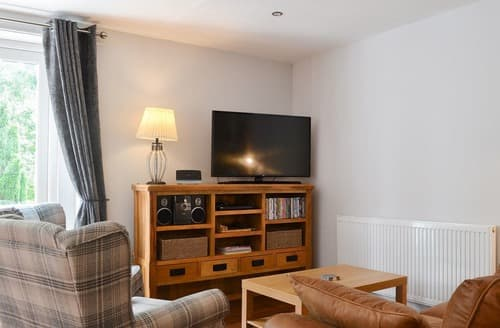 Last Minute Cottages - Excellent Bridgnorth And Ironbridge Cottage S104404