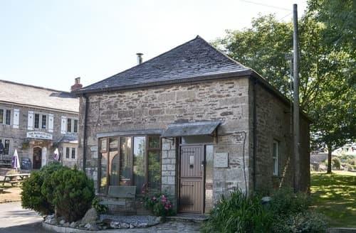 Last Minute Cottages - Charming Bodmin Cottage S20375