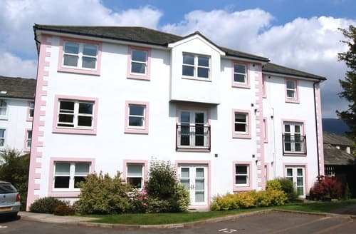 Last Minute Cottages - Luxury Keswick Apartment S84536