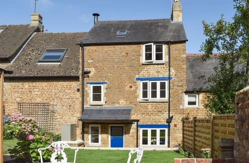 Last Minute Cottages - Inviting Chipping Norton Cottage S70210