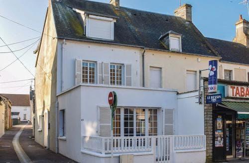 Last Minute Cottages - La Maison Agréable