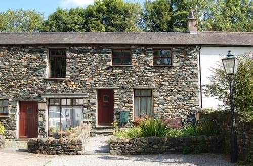 Last Minute Cottages - Excellent Keswick Cottage S84645