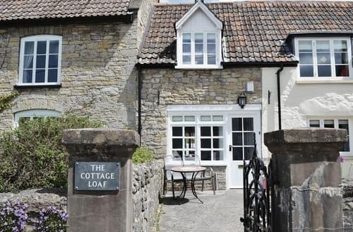 Last Minute Cottages - The Cottage Loaf