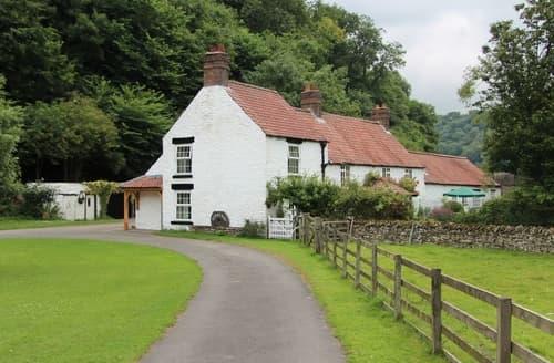 Last Minute Cottages - Excellent Helmsley Cottage S15176