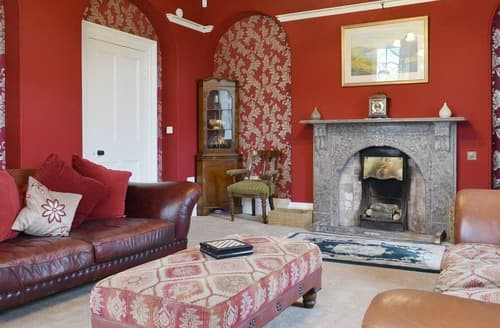 Big Cottages - Wonderful Kendal And Lakes Gateway Lodge S126408