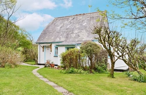 Last Minute Cottages - Superb Bude Cottage S20482