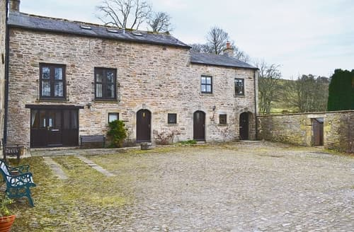 Last Minute Cottages - Excellent Alston Apartment S18280