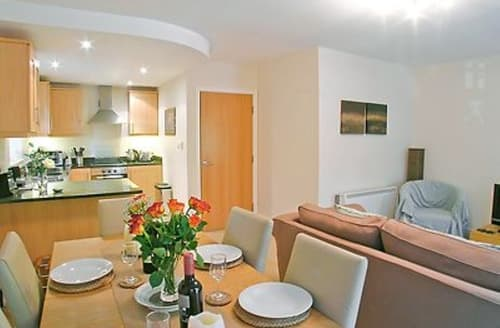 Last Minute Cottages - Delightful York Apartment S15626