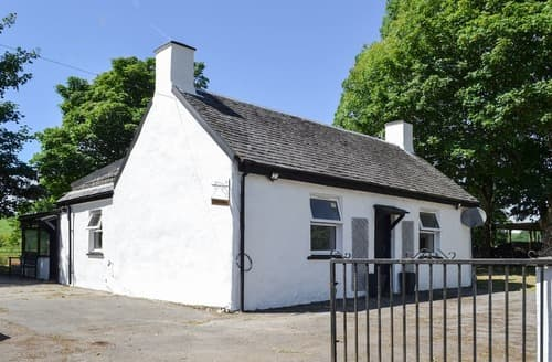 Last Minute Cottages - Inviting Oban Cottage S101249
