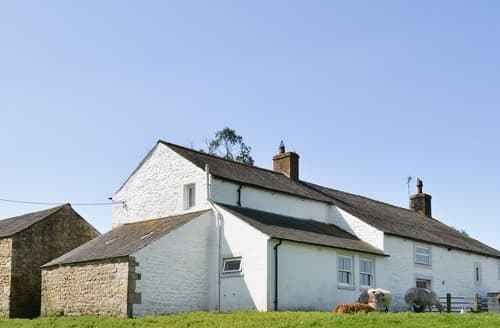 Last Minute Cottages - Demesne Farm Cottage