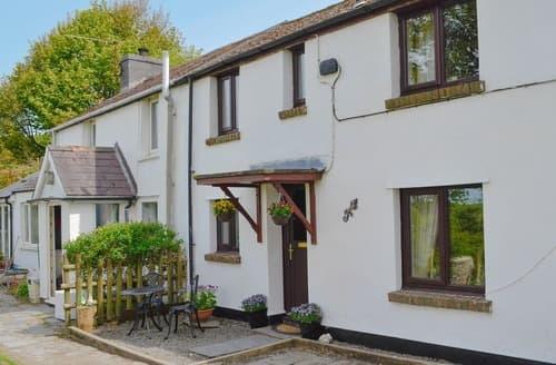 Last Minute Cottages - Y Bwthyn Gwyn