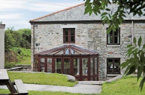 Last Minute Cottages - Superb St Austell Cottage S21133