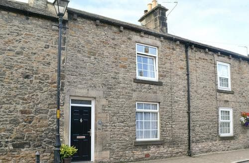 Last Minute Cottages - Charming Hexham Cottage S85159