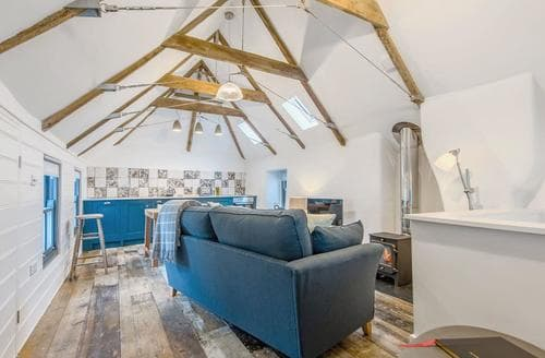 Last Minute Cottages - Charming Mousehole And Newlyn Cottage S96936